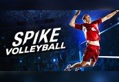 Spike Volleyball EU Steam CD Key