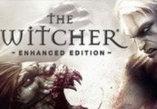 The Witcher: Enhanced Edition Director's Cut Steam Gift