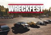 Wreckfest EU Steam CD Key
