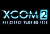 XCOM 2 - Resistance Warrior Pack DLC Steam CD Key