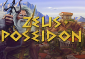 Zeus + Poseidon GOG CD Key