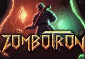 Zombotron Steam CD Key