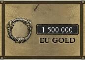 1 500 000 The Elder Scrolls Online Gold PC EU