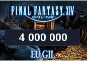 4 000 000 Final Fantasy XIV Gil EU