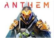 Anthem Origin CD Key