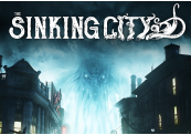 The Sinking City EU Epic Games CD Key