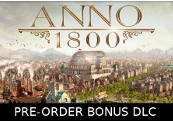 Anno 1800 - The Imperial Pack DLC EU Uplay CD Key