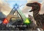 ARK: Survival Evolved Steam CD Key