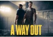 A Way Out Origin CD Key