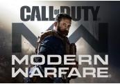 Call of Duty: Modern Warfare Green Gift Redemption Code