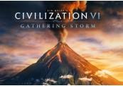 Sid Meier's Civilization VI - Gathering Storm DLC Steam CD Key
