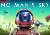 No Man's Sky Steam CD Key