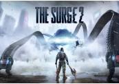 The Surge 2 Steam CD Key