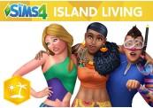 The Sims 4 - Island Living DLC Origin CD Key