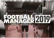 Football Manager 2019 EU Steam CD Key