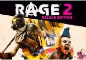Rage 2 Deluxe Edition Bethesda CD Key