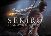 Sekiro: Shadows Die Twice EU Steam CD Key