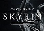 The Elder Scrolls V: Skyrim Special Edition Steam CD Key