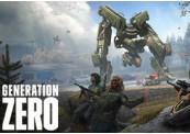 Generation Zero Steam CD Key