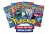 Pokemon Online TCG 10 Random Cards Booster Pack Key