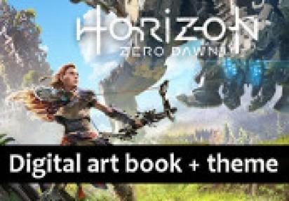 horizon zero dawn complete edition redeem code
