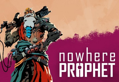 Nowhere Prophet Steam CD Key