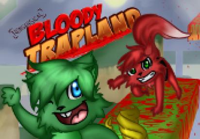 bloody trapland free online