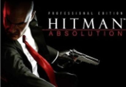 Hitman Absolution Professional Edition Steam Cd Key