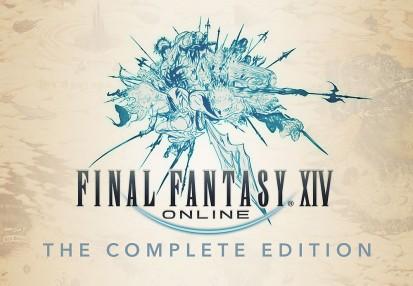 Final Fantasy XIV Complete Edition (with Shadowbringers) EU Digital  Download CD Key