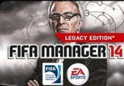 Fifa Manager 14 Legacy Edition Origin Cd Key