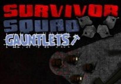 Survivor Squad: Gauntlets Steam Gift
