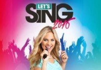 Let's Sing 2016 Steam CD Key