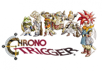 Chrono Trigger Steam CD Key