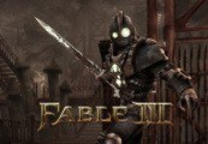 Fable III - Industrial Knight Outfit DLC Steam CD Key