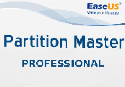 code easeus partition master 12.9