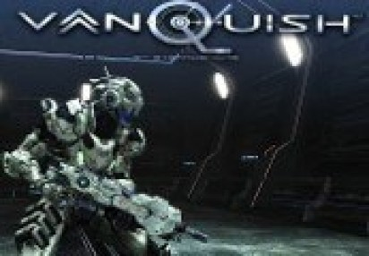 Vanquish Steam Altergift