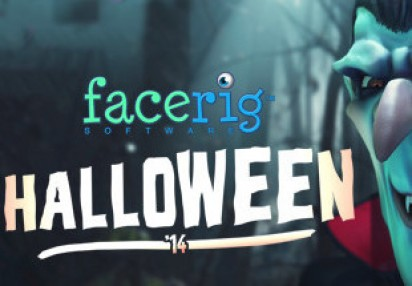 FaceRig - Halloween Avatars 2014 DLC Steam CD Key