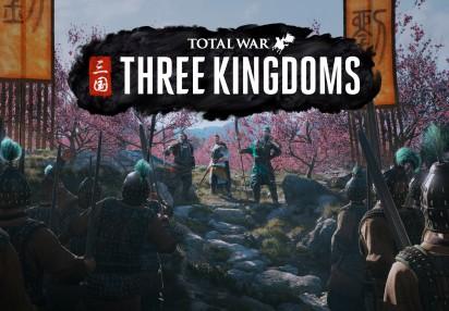 Total War: THREE KINGDOMS EU Steam CD Key