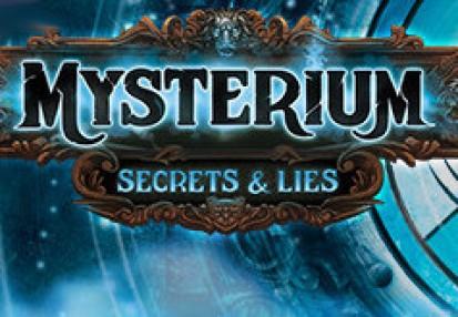Mysterium - Secrets & Lies DLC Steam CD Key