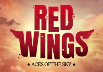 Red Wings: Aces of the Sky NA Nintendo Switch CD Key