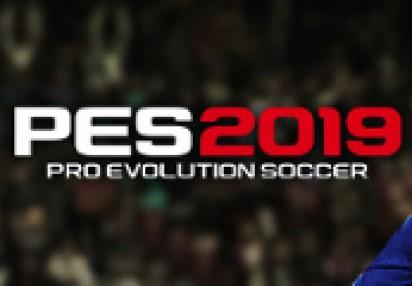 Pro Evolution Soccer 2019 EU Steam CD Key