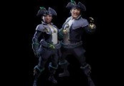Sea of Thieves - Ferryman Clothing Set DLC XBOX One CD Key