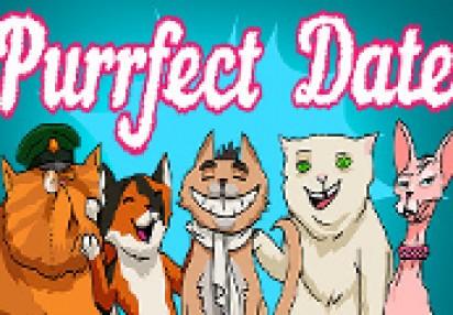 Purrfect Date Steam CD Key