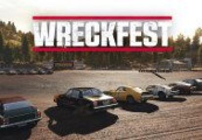Wreckfest Steam CD Key
