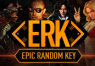 Epic Random Key | g2play.net