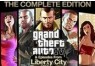 Grand Theft Auto IV Complete Edition Steam CD Key | g2play.net