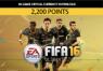 FIFA 16 - 2200 FUT Points Origin CD Key | g2play.net