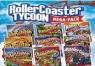 RollerCoaster Tycoon 9 Megapack Steam CD Key | g2play.net
