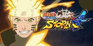 NARUTO SHIPPUDEN: Ultimate Ninja STORM 4 Steam CD Key | Kinguin