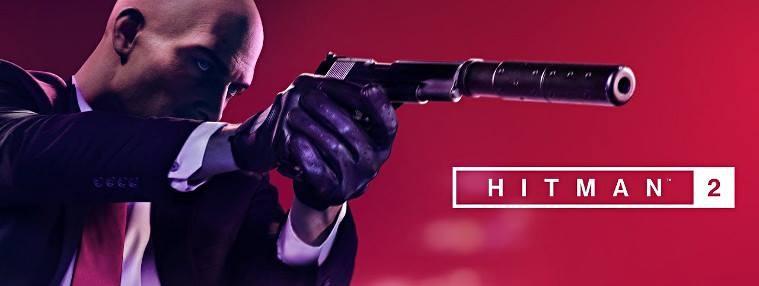 HITMAN 2 Steam CD Key | Kinguin